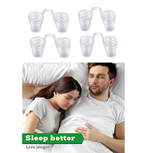 Wommty Anti-Snore Kinnriemen, Anti-Schnarch-Kinnriemen, Schnarchen Stopper, Stop Schnarchen Nase Vents Schlafhilfe Gerät Heavy Atmen & Erholsamen Qualität Schlaf, Komfortable Nutzung und Besser Schlafen