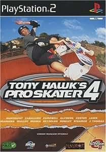 Tony Hawk 4