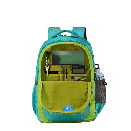 Skybags Bingo Plus 35.9856 Ltrs Blue School Backpack (SBBIP01BLU) Image 6