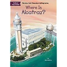 Where Is Alcatraz