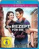 Ein Rezept für die Liebe [Blu-ray]