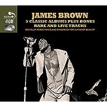 5 Classic Albums Plus Bonus