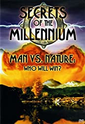 Secrets of Millennium 3: Man Vs Nature - Who [DVD] [Import]