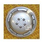 "16"" Wheel Trims-Deep Dish Commercial..."