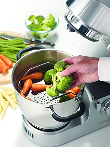 Kenwood Cooking Chef KM096 - 5