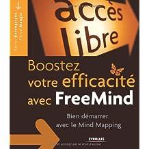 Boostez votre efficacité avec FreeMind : Bien démarrer avec le Mind Mapping