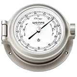 Wempe Chronometerwerke Nautik Bullauge-Barometer CW130002