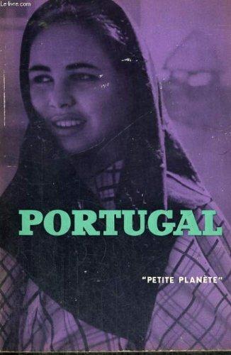 Portugal - collection petite planète n°16