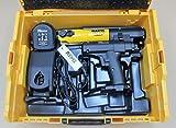 REMS Mini Press ACC L-BOXX Nr 578013 Pressmaschine Radialpresse Presszange