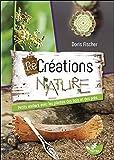 Récréations nature - Petits ateliers avec les plantes des bois et des prés