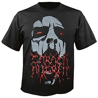 Carach Angren - Face - T-Shirt Größe L