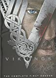 Vikings : Complete Seasons 1 - 3 Collection (9-Disc, DVD, 2015)