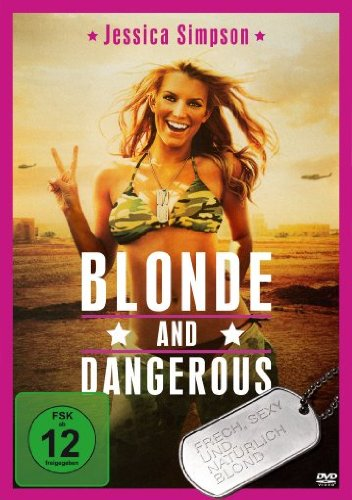 Blonde & Dangerous (Jessica Simpson)