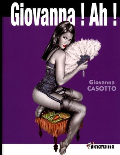 Giovanna ! Ah !