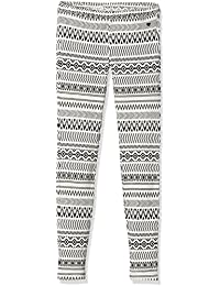 Tom Tailor with Allover Print, Leggings Fille