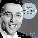 Fritz Wunderlich:a Portrait