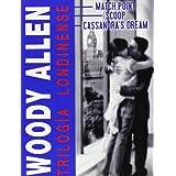 Woddy Allen -Trilogia Londinense (3dvd) [DVD] (2012) Brian Cox; Christopher F