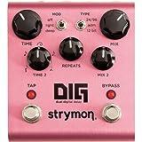 Strymon Dig Digital Delay Effektpedal für Gitarre