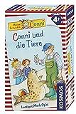 Kosmos 710989 - Kartenspiel Conni und die Tiere