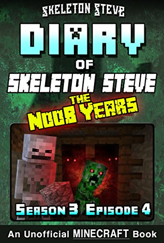 Diary Of Minecraft Skeleton Steve The Noob Years Season Episode - Minecraft ender games kostenlos spielen