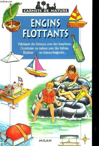 Engins flottants