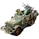 U.S M16 Multiple Gun Motor Carriage, Normandy 1944 Ech:1/32 - FOV81303
