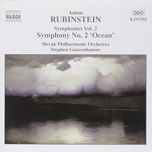 Sinfonia N.2  Ocean