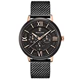 Para Comprar Don Caballero Reloj Pierre Relojes Lannier 5Ajq4R3L