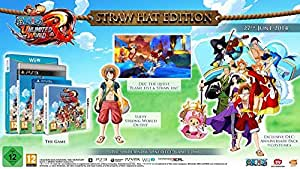 One Piece Unlimited World Red - Collector's Edition