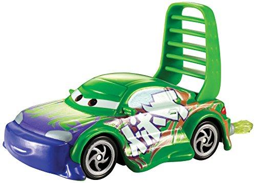 Preisvergleich Produktbild Disney Pixar Cars Wingo (Tuners Series, # 1 of 8)