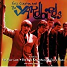 Eric Clapton and the Yardbirds by Eric Clapton and the Yardbirds