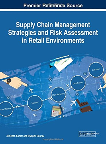 And chain books pdf supply logistics management