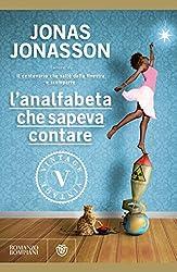L'analfabeta che sapeva contare (VINTAGE) (Italian Edition)