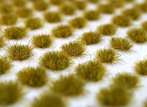 WWS Dead Grass 4mm Self Adhesive Static Grass x 100 for sale  Delivered anywhere in UK