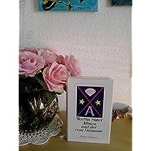 Allmen und der rosa Diamant von Suter. Martin (2011) Gebundene Ausgabe