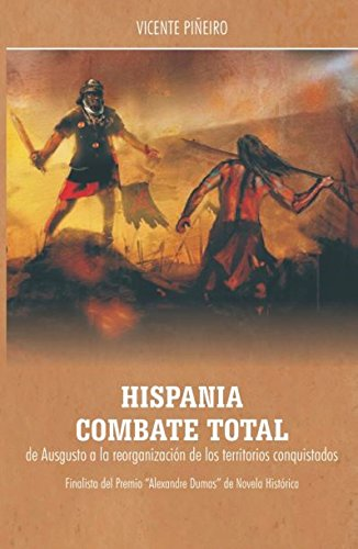 HISPANIA, COMBATE TOTAL