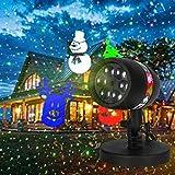 Y-YT LED Projektor Lichter Outdoor wasserdicht LED Fife Chip Card EIN Muster Philippine Rasen Landschaft Geburtstag Halloween