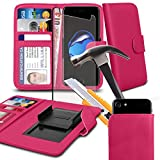 ( Pink 5 inch) case for Leagoo Z6 case cover pouch High