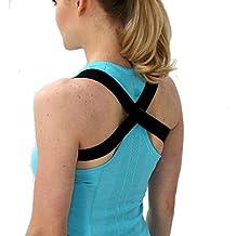El Corrector 2 en 1 Postura - Posturific Brace