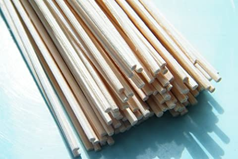Reed diffuser reeds refill pack of approx 200 thin