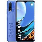 Xioami Redmi 9T Dual SIM Smartphone Twiglight Blue 4GB RAM 128GB 4G LTE