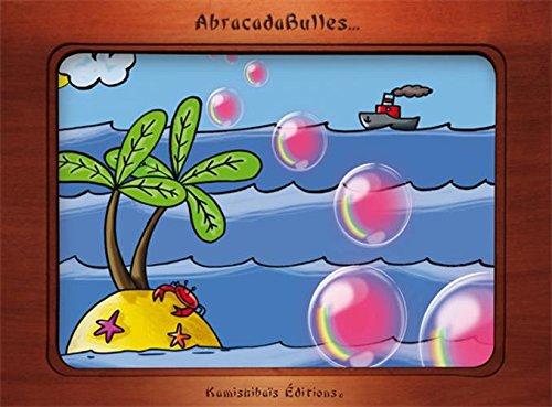 Abracadabulles/Coucou chouette bébé : Kamishibaï par Pascale Pavy