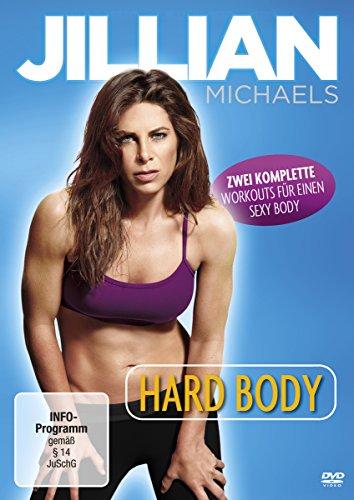 Jillian Michaels – Hard Body