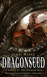 Dragonseed: A Novel of Dragon Age by Maxey, James (2009) Mass Market Paperback