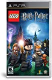 Activision Blizzard - LEGO Harry Potter: Years 1-4 /PSP (1 Games)