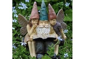 Fairy Garden Storytime Fairy
