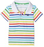 United Colors of Benetton H/s Polo Shirt, Bebés, (Multi Colour), 6-9 Meses (Talla del Fabricante: 68)