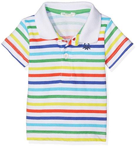 united-colors-of-benetton-h-s-shirt-polo-para-bebes-multicolor-multi-colour-3-6-meses-talla-del-fabr