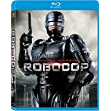 Robocop 4K Remastered Edition [Blu-ray]