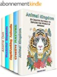 Animals for Stress-Relief Box Set (5...